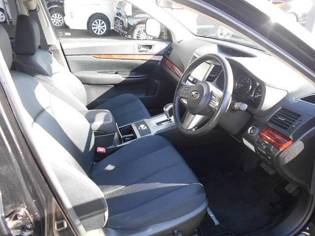 スバル レガシィツーリングワゴン 2.5GT アイサイト 4WD