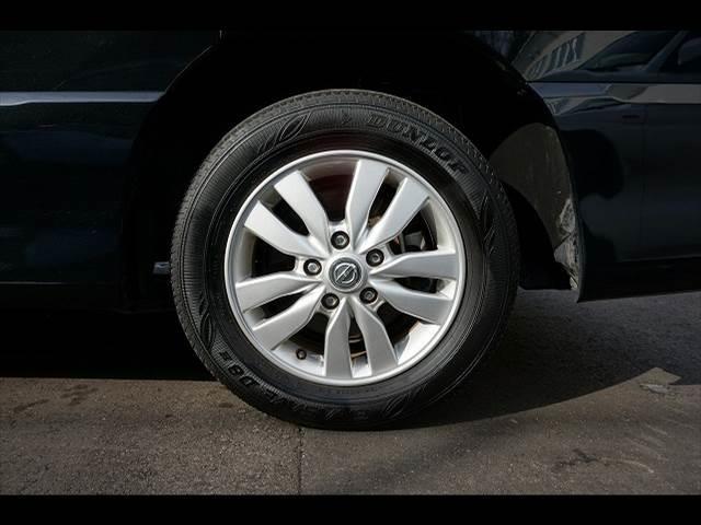 日産 セレナ ハイウェイスター Vセレクション+Safety4WD