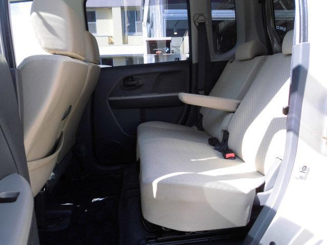 スズキ ワゴンR FX キーレス 社外アルミ 電動格納ミラー ベンチシート