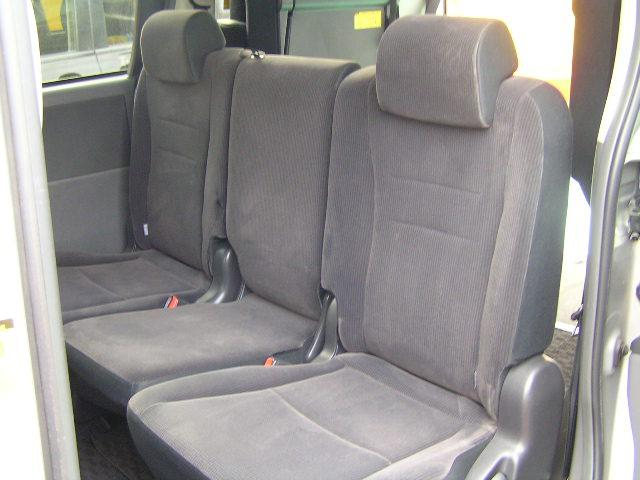トヨタ ヴォクシー X Lエディション 福祉車両 CVT 助手席リフトアップ