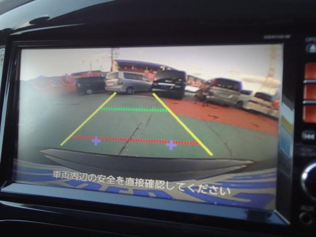 日産 ジューク 15RX アーバンセレクション CVT SDナビ フルセグ