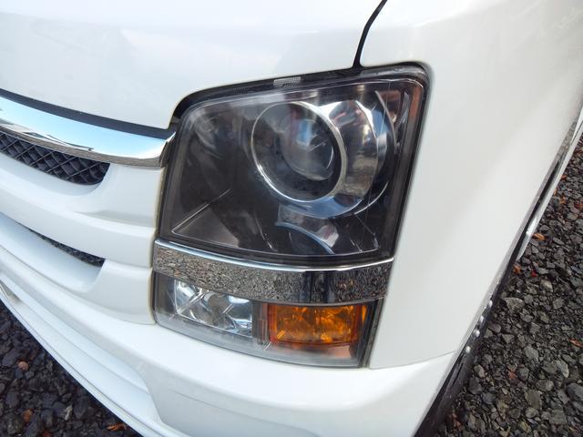 スズキ ワゴンR FX-Sリミテッド ワンオーナー HID スマートキー