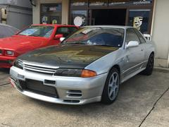 スカイライン GT−R ニスモバンパー(日産)