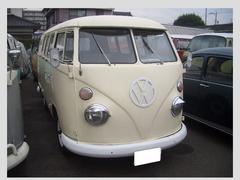 VW タイプII11W