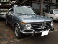 BMW2002 ディーラー車 クーラー付