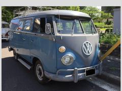 VW タイプIIパネルバン Wドア 12V