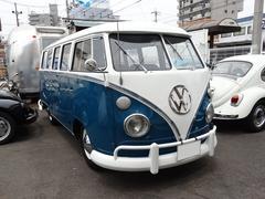 VW タイプII13W DXバス