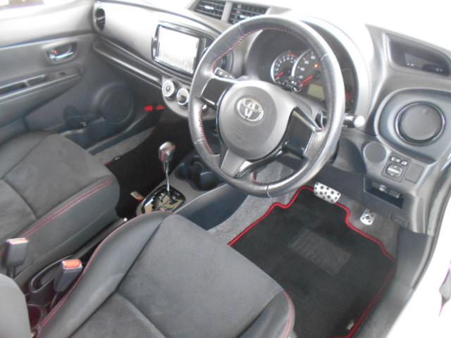 トヨタ ヴィッツ RS G's 地デジ LED オートマ