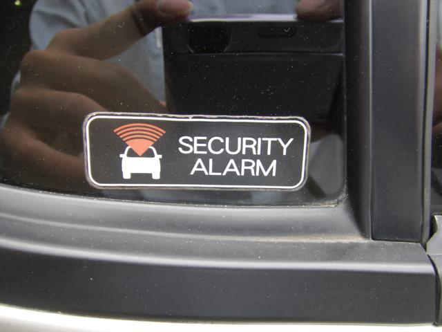 ★セキュリティーアラーム搭載車!★当社では、アラーム機能のご説明もしっかり行わせて頂いております!