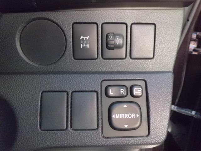 トヨタ ラクティス X Vパッケージ 4WD ワンオーナー