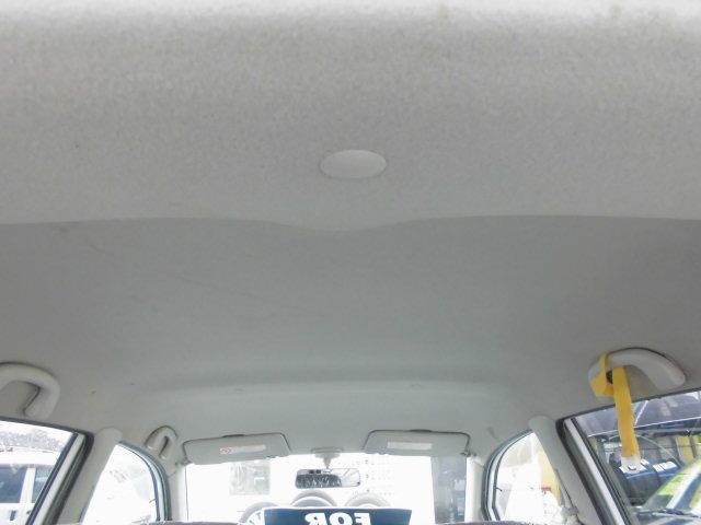 スズキ MRワゴン 4WD タイミングチェーン