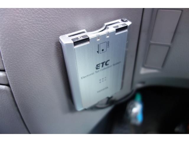 ETCを装備しています!高速道路では割引きもあり大変お得です♪これからのシーズン大活躍間違いなしです!