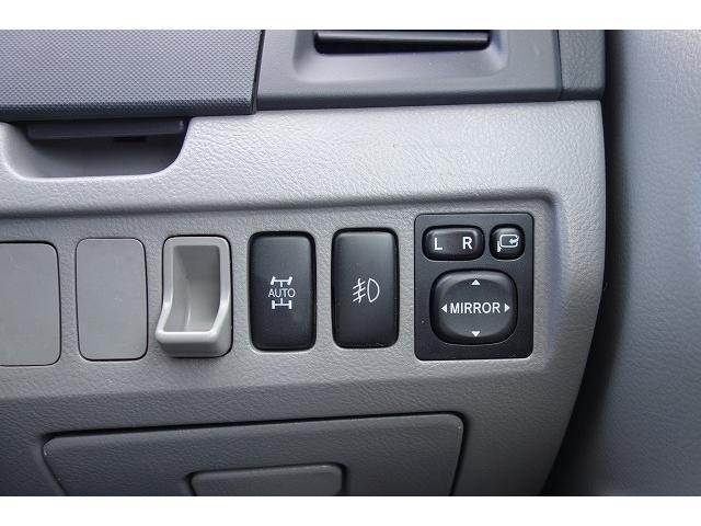 4WDの切り替えスイッチです