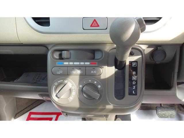 日産 モコ S FOUR シートヒーター 4WD