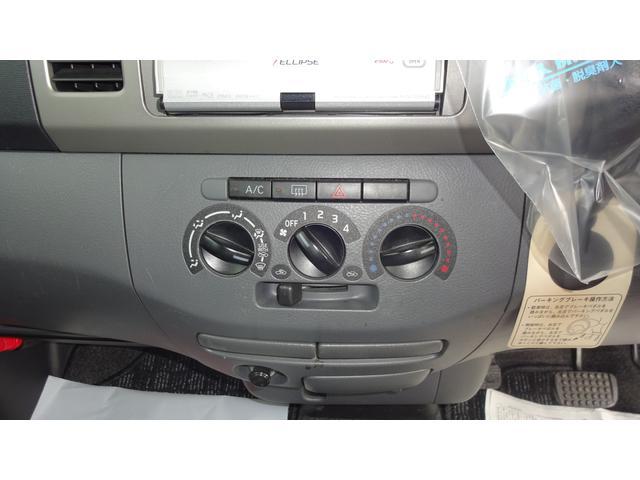 ダイハツ タント カスタムL 社外HDDナビ 4WD