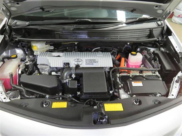 トヨタ プリウスアルファ S メモリーナビ フルセグ バックカメラ