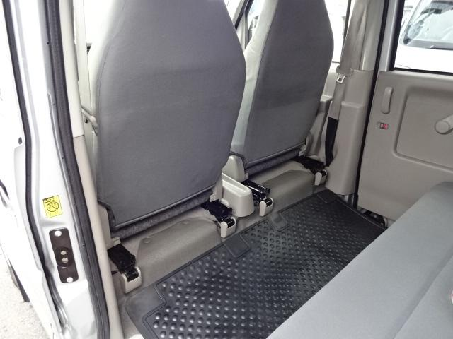 マツダ スクラム PC 4WD タイミングチェーン 両側スライドドア 保証付