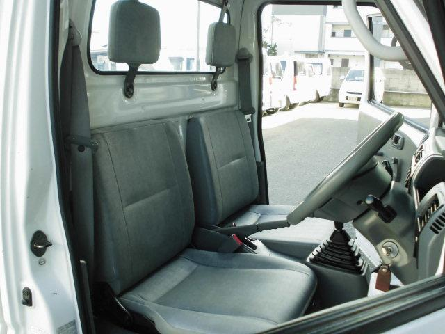 日産 クリッパートラック DX 4WD エアコン パワステ Hi Lo切換式4WD