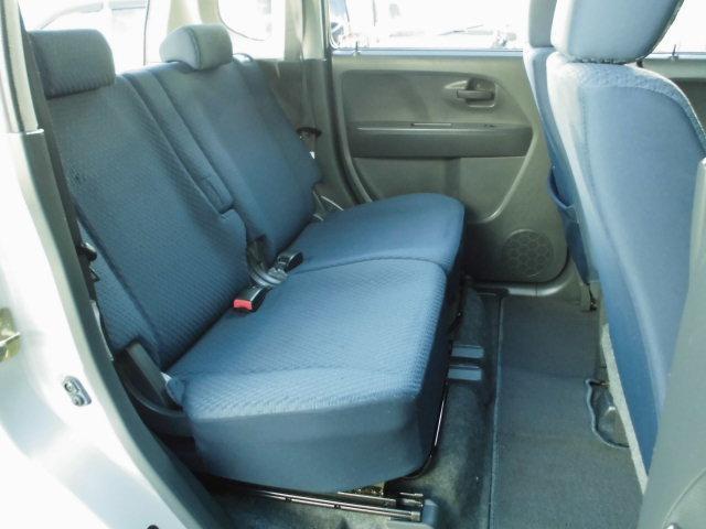 スズキ ワゴンR FX 4WD CD キーレス タイミングチェーン