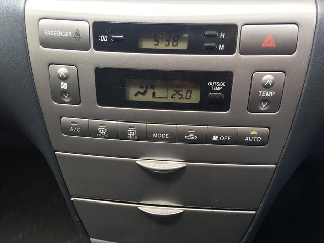 トヨタ カローラフィールダー X HIDスポーツセレクション