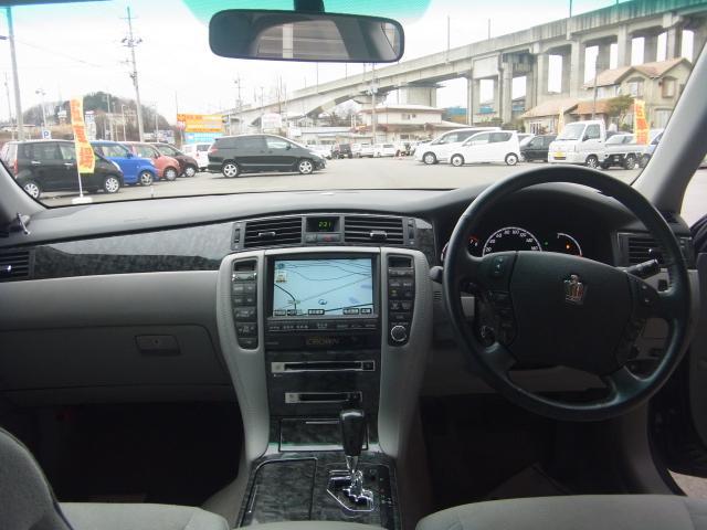 トヨタ クラウン ロイヤルサルーンi-Four ETC Egスターター