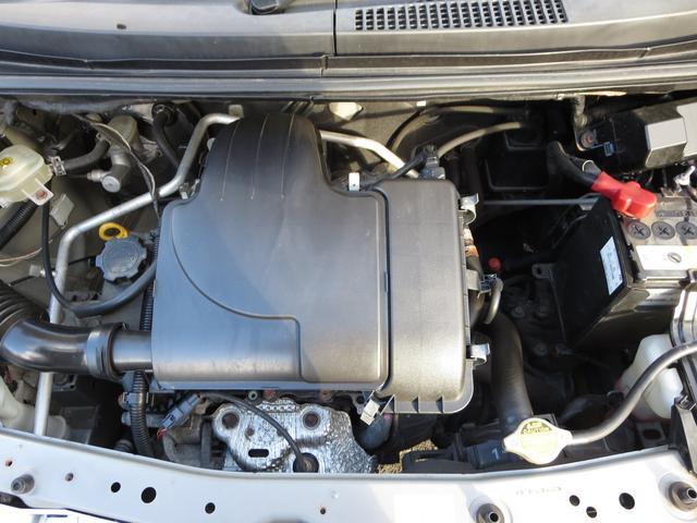 トヨタ パッソ X 4WD CD キーレス
