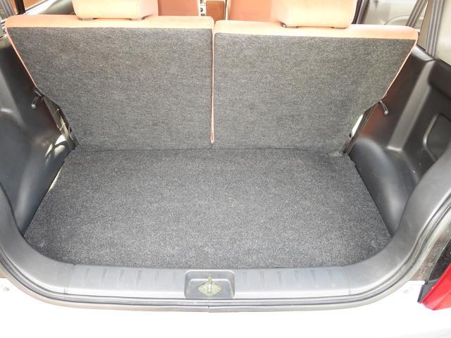 スズキ アルトラパン モード 4WD