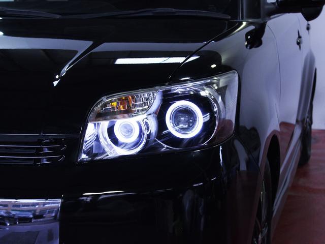 トヨタ カローラルミオン 新品フルエアロ社外AWイカリングWプロジェクターヘッドライト