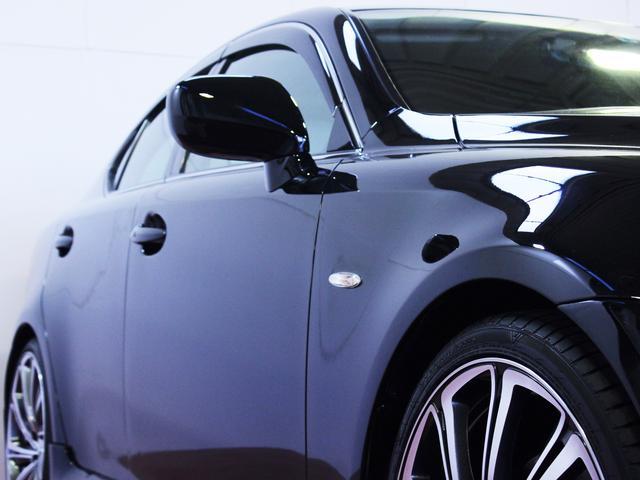 レクサス IS verL新品スピンドルエアロ新品20AWヘッドライト加工