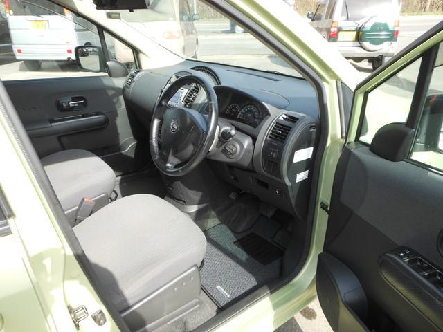 日産 ラフェスタ 20M 4WD
