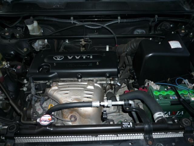 トヨタ クルーガーV FOUR 4WD Sリミテッド ナビパッケージ