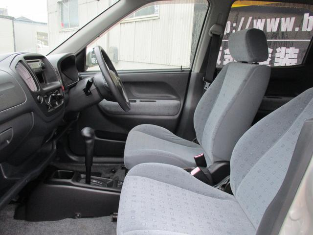 スズキ Kei Bターボ 4WD シートヒーター 純正CD キーレス