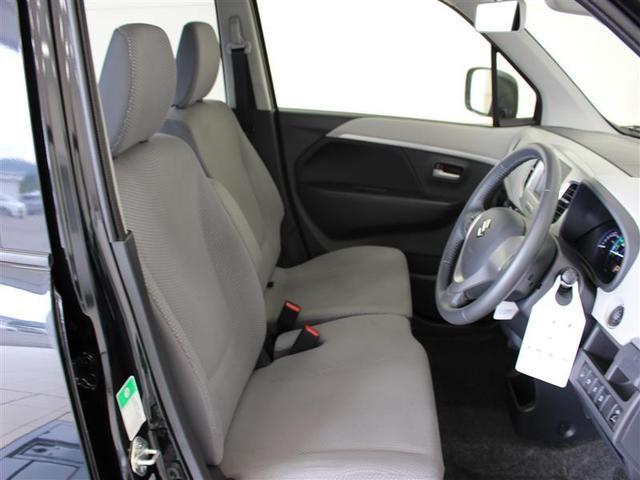 スズキ ワゴンR FZ 4WD レーダーブレーキサポート シートヒーター