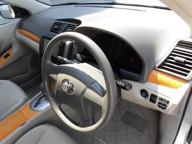トヨタ プレミオ 1.5F Lパッケージ メモリーナビ フルセグTV