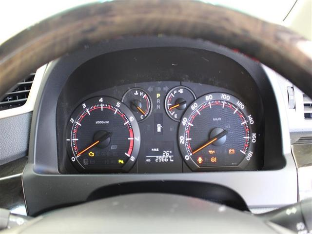 トヨタ アルファード 240S タイプゴールド フルエアロ スマートキー
