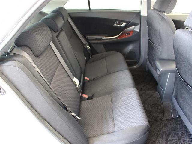 トヨタ プレミオ 1.8X Lパッケージ スマートキー ワンオーナー