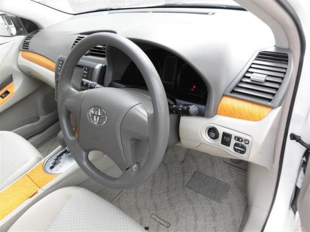 トヨタ プレミオ 1.5F Lパッケージ バックモニター ワンオーナー
