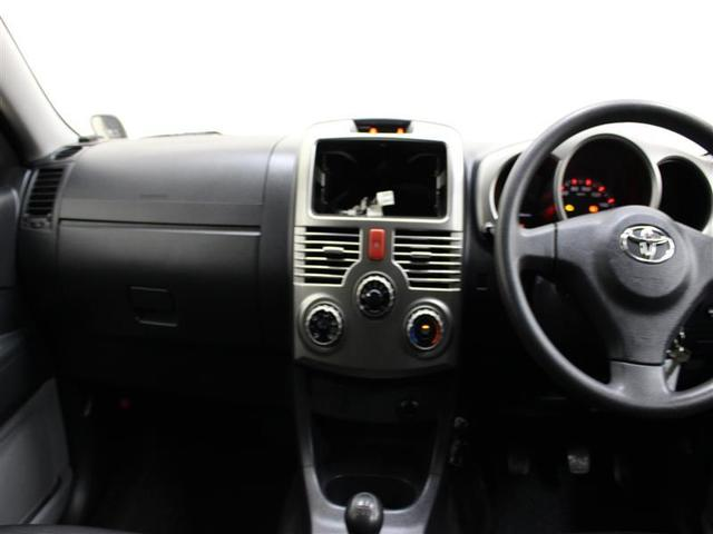 トヨタ ラッシュ X キーレス