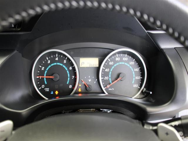 トヨタ ウィッシュ 1.8S 4WD HDDナビ フルエアロ