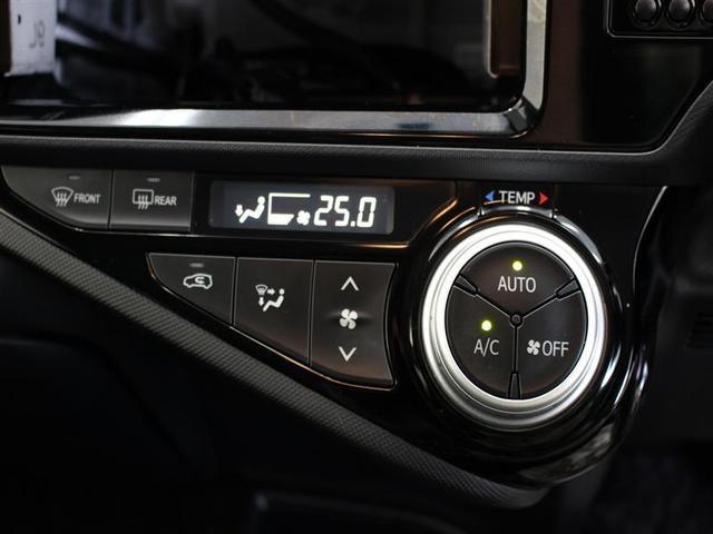 トヨタ アクア S ワンオーナー スマートキー HID