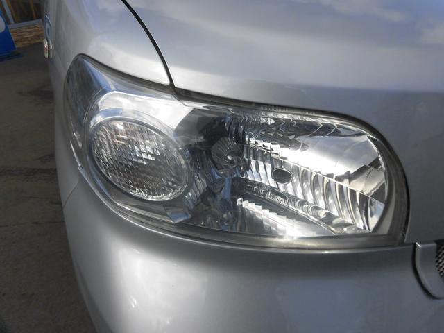 トヨタ ポルテ 150r ローダウン HID フルエアロ 1年保証
