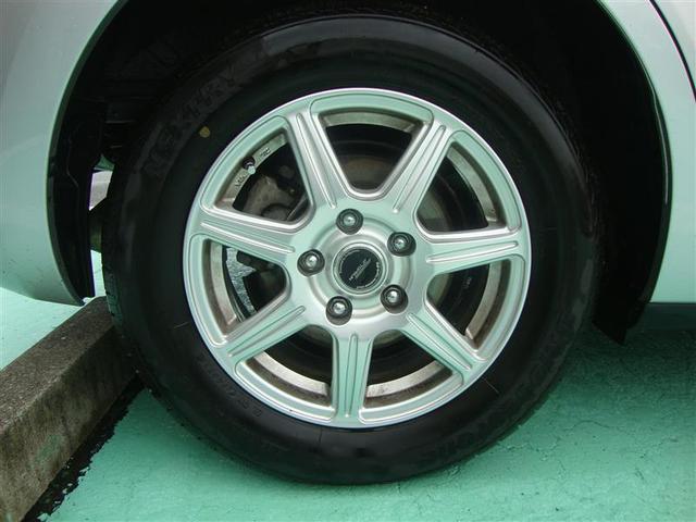 トヨタ カローラルミオン 1.5X メモリーナビ
