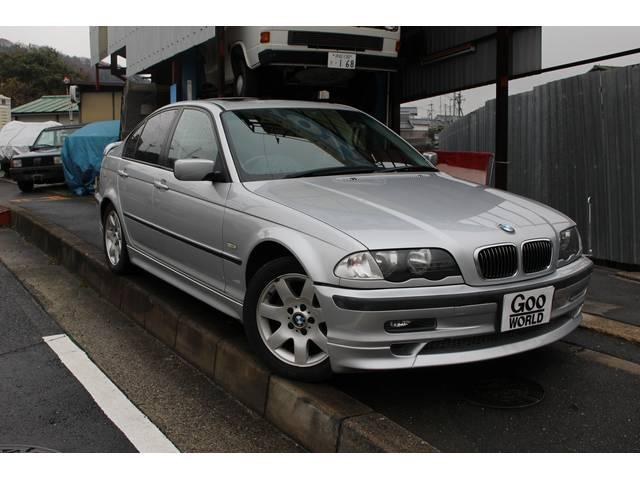 BMW 3シリーズ 318i (検27.12)