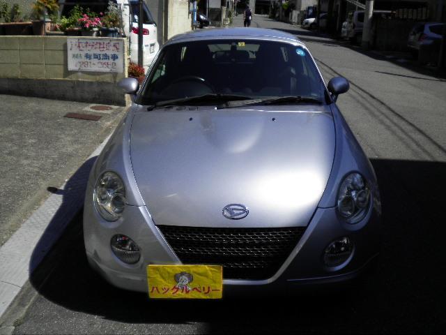 まだまだ元気なお車でタービン新品交換済み!車検整備付きで安心の支払総額表示車です!