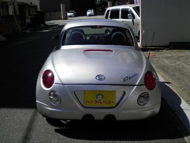 かわいいオープンカーで人気の軽自動車!