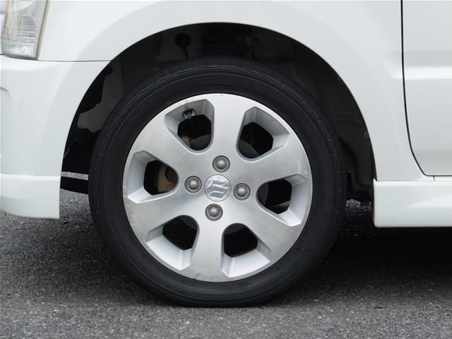☆☆☆【タイヤサイズ:165/55R14で、フロントタイヤは新品に交換させて頂き、リヤタイヤ山は5.0mm程度で、まだまだ乗ることができますので、ご安心下さい】★★☆☆【純正14インチアルミ装着】★★