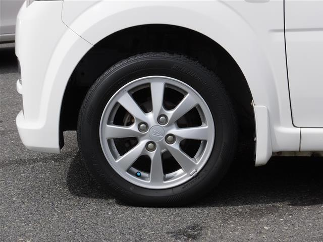 ☆☆☆【タイヤサイズ:155/65R14で、タイヤ山は4.5mm程度で、まだまだ乗ることができますので、ご安心下さい】★★★