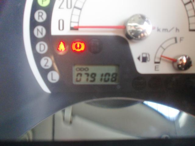 走行距離79108km!!