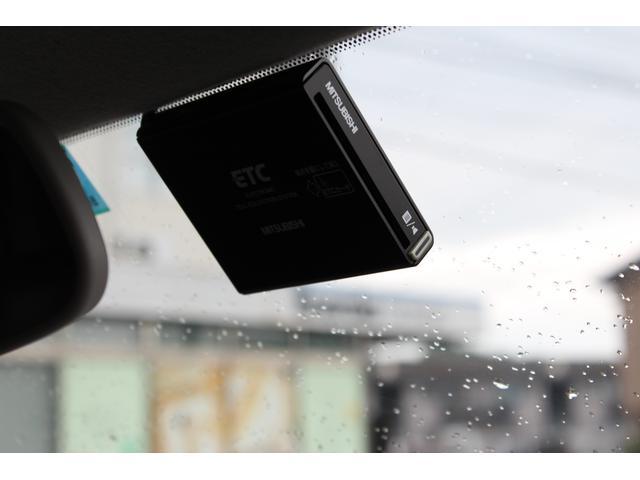 ETC装備しております!高速道路の料金所でスイスイー!気持ちがいいですよ!さらに高速道路利用時の料金割引には欠かせないアイテムです!あまり高速道路を使わないお客様にもあって損はない装備です!