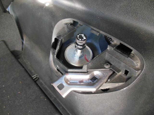 リヤも車高調じゃけぇ安定しとるで~(´艸`*)このお車が気になる方は無料電話、もしくは090−7894−1388まで~( *´艸`)